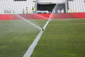 Does It Really Matter Which Irrigation System You Use on Your Sports Field?