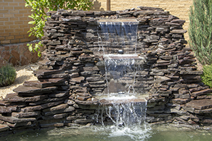 Commercial Fountains: The Benefits of Adding Ambiance