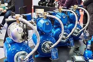 Keys to Selecting an Industrial Pump