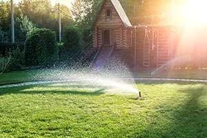 Why Mother Nature & Your Wallet will Love Irrigation Systems