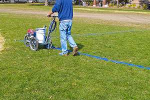 Critical Off-Season Maintenance Steps for Your Athletic Field
