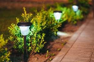 3 Benefits of Low Voltage Outdoor Lighting