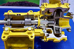 3 Causes for Centrifugal Pump Shafts to Break