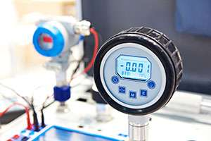 3 Benefits to Digital Pressure Gauges