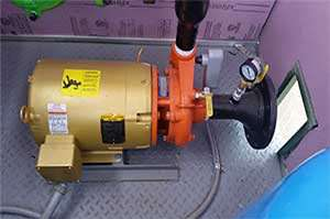 3 Things to Know About Pump Stations
